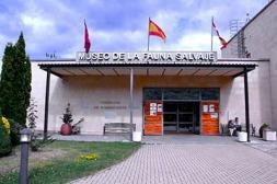 Museo de la Fauna Salvaje - Boñar